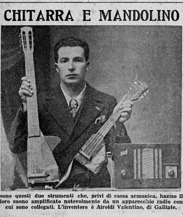 Valentino Airoldi