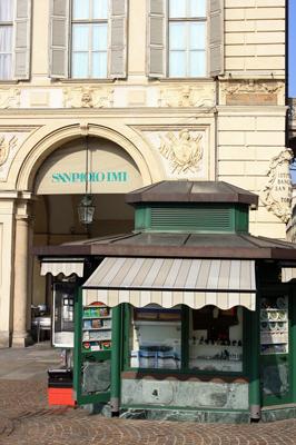 Piazza San Carlo 2