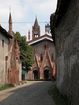 S. Antonio di Ranverso
