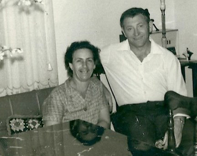 Teresina ed Eugenio Bonisoli